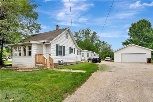 Photo of 1224 N Cedar Road, New Lenox, IL 60451 (MLS # 11237207)