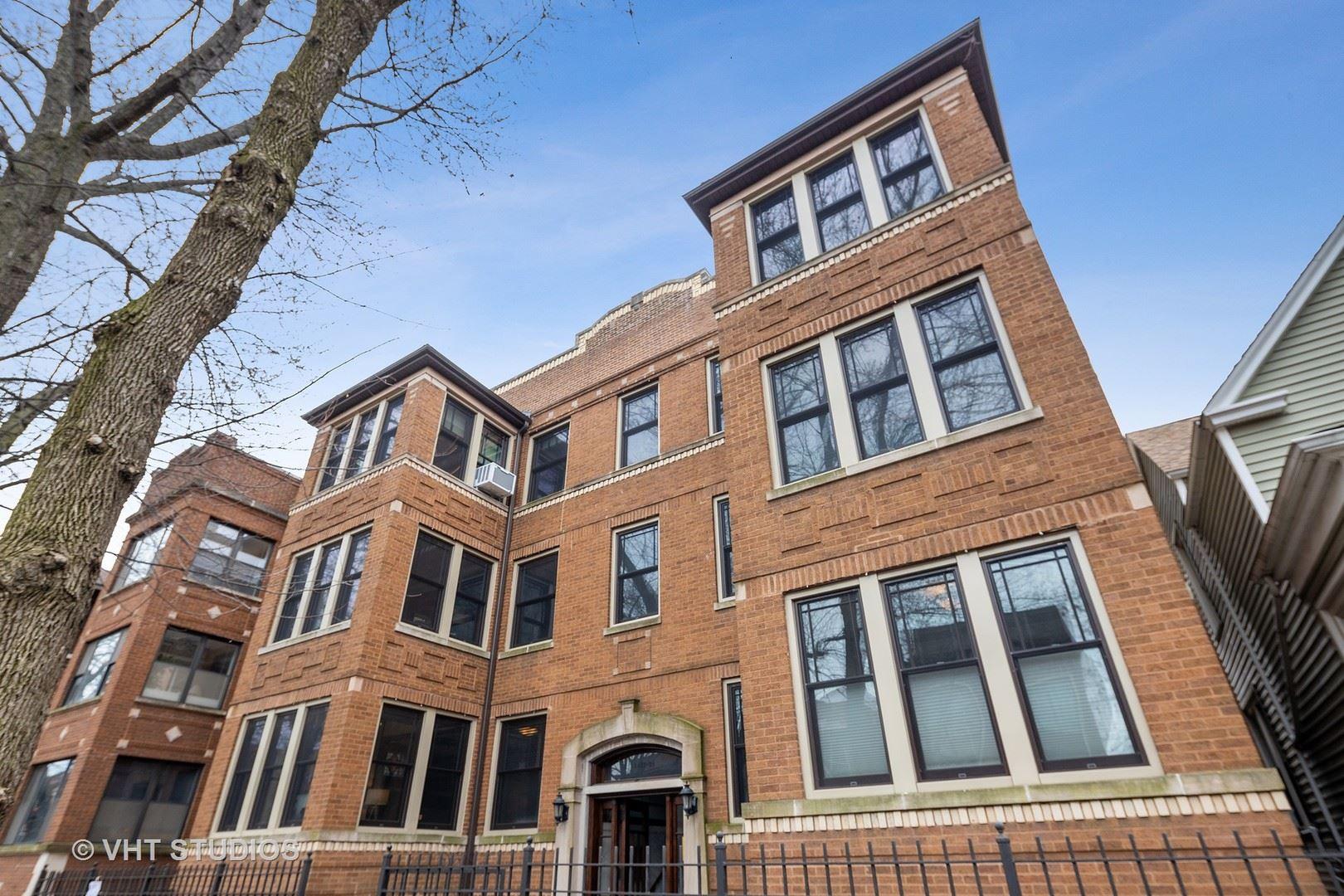 1437 W CATALPA Avenue #1, Chicago, IL 60640 - MLS#: 10799207