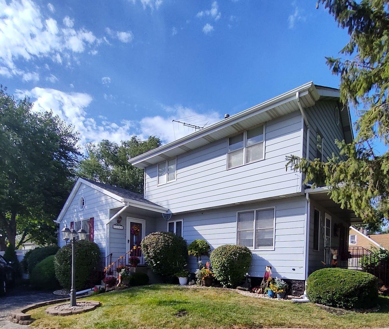 9604 Mcvicker Avenue, Oak Lawn, IL 60453 - #: 11232207