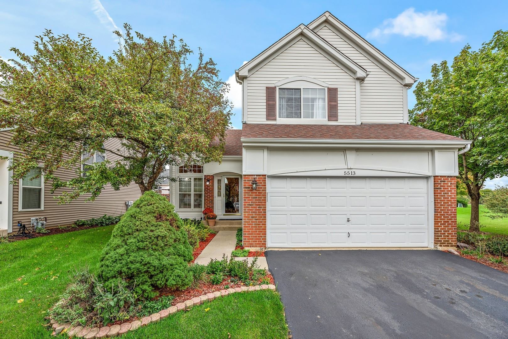 5513 Chancery Way, Lake in the Hills, IL 60156 - #: 11239207