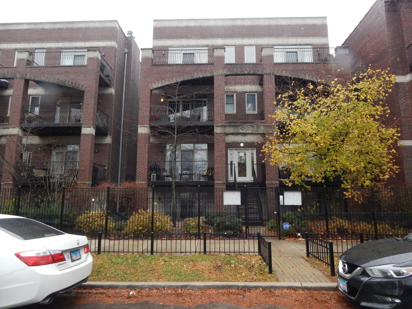 4218 S KING Drive #3N, Chicago, IL 60653 - #: 11249207