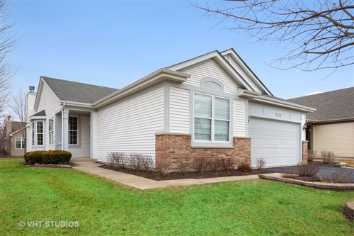 Photo of 21136 Serene Lake Way, Crest Hill, IL 60403 (MLS # 10664208)