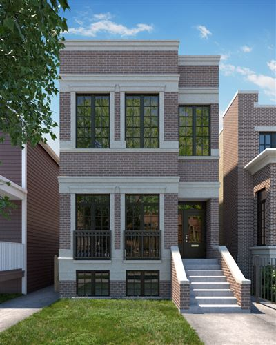 Photo of 2658 N Greenview Avenue, Chicago, IL 60614 (MLS # 11206208)