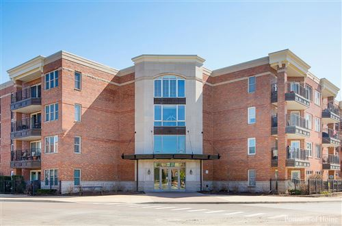 Photo of 111 N Wheaton Avenue #201, Wheaton, IL 60187 (MLS # 11013209)