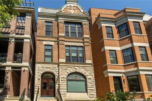 Photo of 1907 N Bissell Street #3, Chicago, IL 60614 (MLS # 11121209)