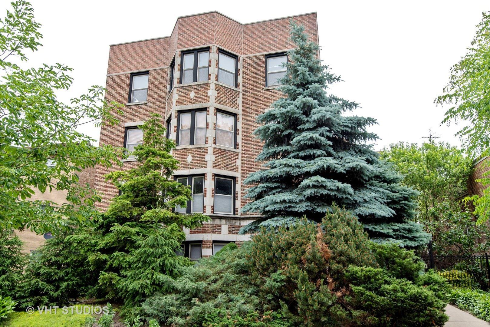 321 Custer Avenue #1E, Evanston, IL 60202 - #: 10720209