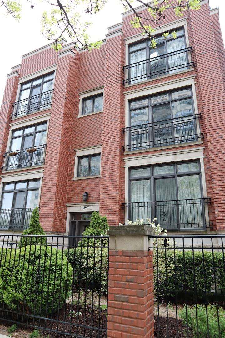4857 N Winthrop Avenue #2N, Chicago, IL 60640 - #: 10771209