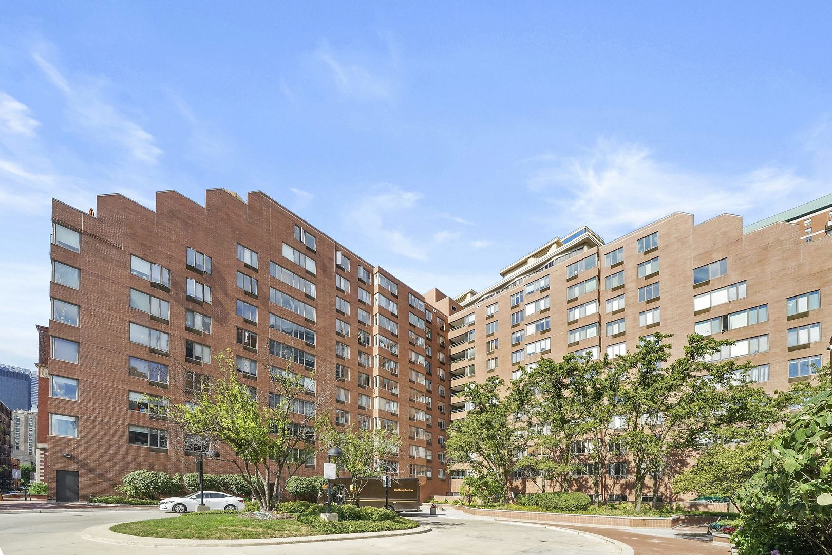 801 S Plymouth Court #1104, Chicago, IL 60605 - #: 10784209