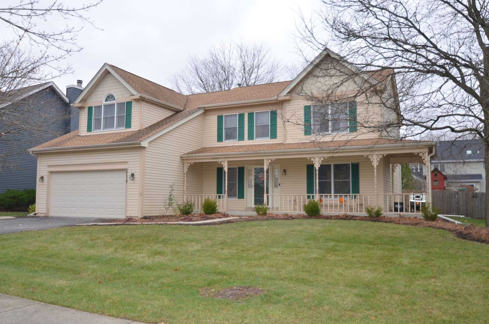 2038 Spaulding Avenue, West Dundee, IL 60118 - #: 10934209