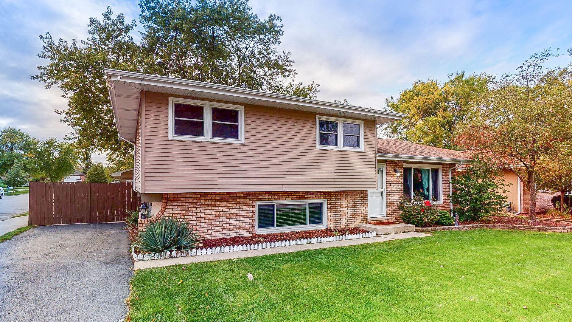 17012 Lockwood Avenue, Oak Forest, IL 60452 - #: 11253209