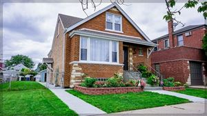 Tiny photo for 3924 West 60th Place, CHICAGO, IL 60629 (MLS # 10515210)