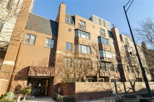 Photo of 1715 N WELLS Street #15, Chicago, IL 60614 (MLS # 10857210)