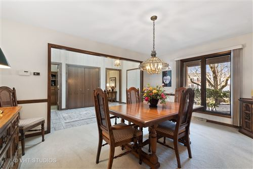 Tiny photo for 1616 Mirror Lake Drive, Naperville, IL 60563 (MLS # 10973210)