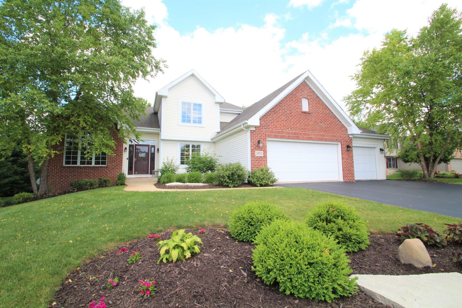 2912 COUNTRY MEADOW Lane, Belvidere, IL 61008 - #: 10763210