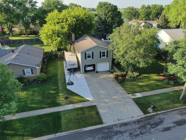 Photo of 25024 W Sandbank Drive, Plainfield, IL 60544 (MLS # 11164210)