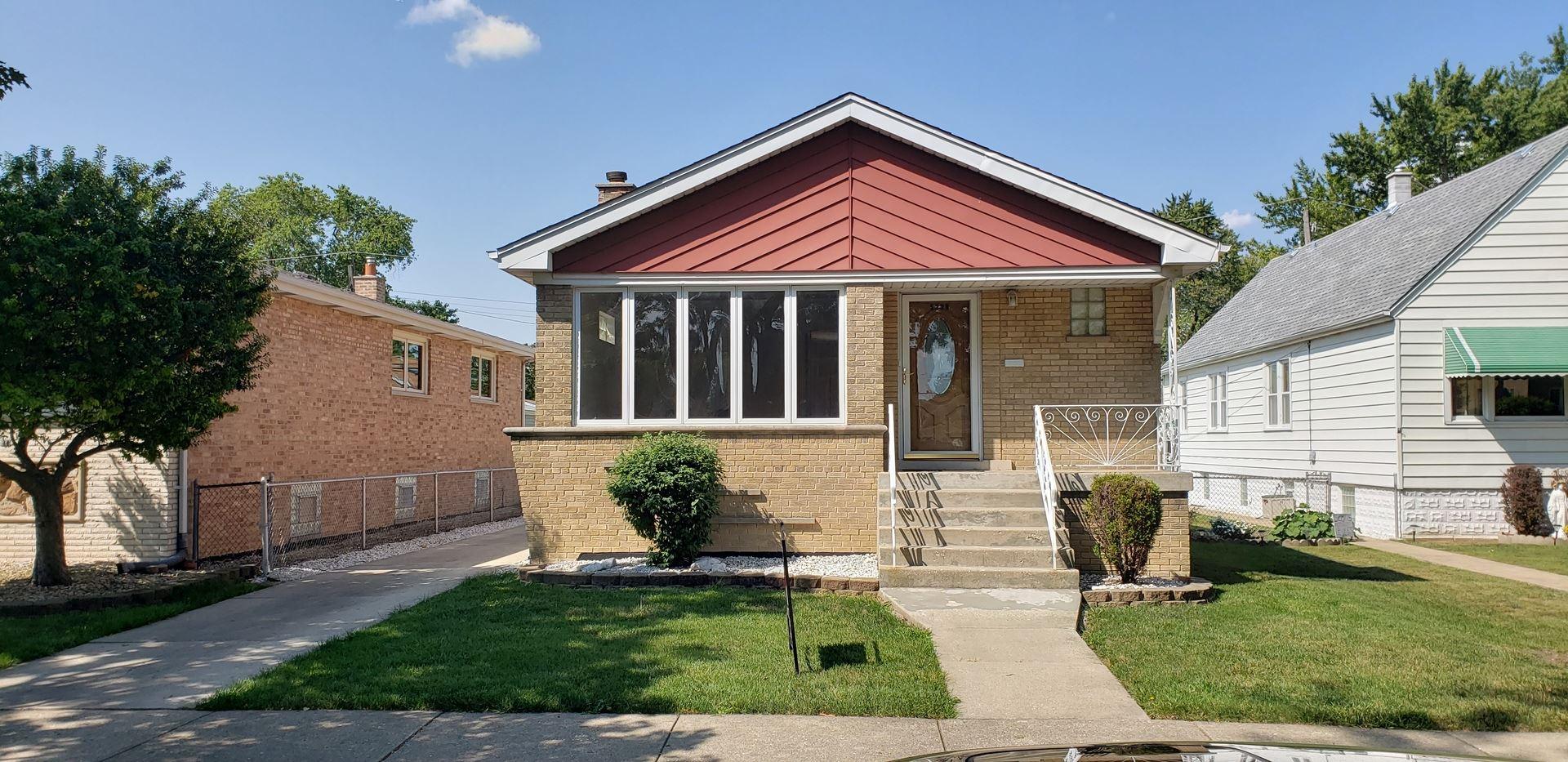 5228 S Natoma Avenue, Chicago, IL 60638 - #: 11215210