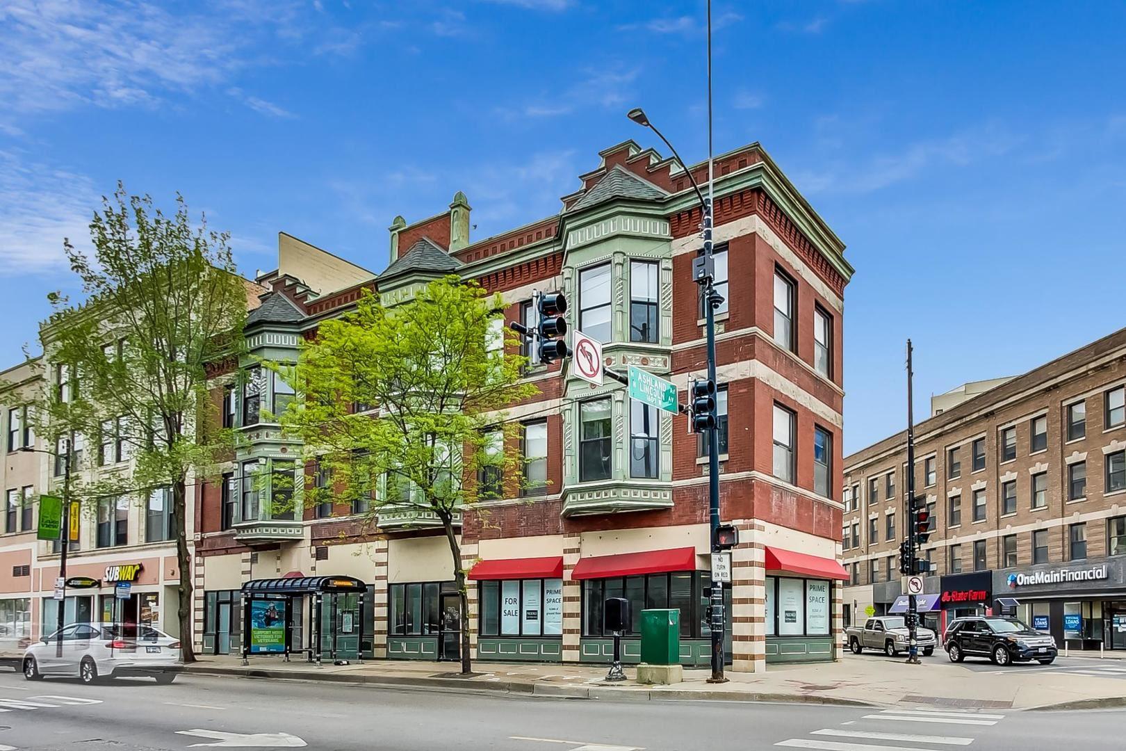 3175 N Lincoln Avenue #303, Chicago, IL 60657 - MLS#: 11237210