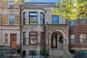 Photo of 657 West ROSCOE Street, Chicago, IL 60657 (MLS # 10549211)