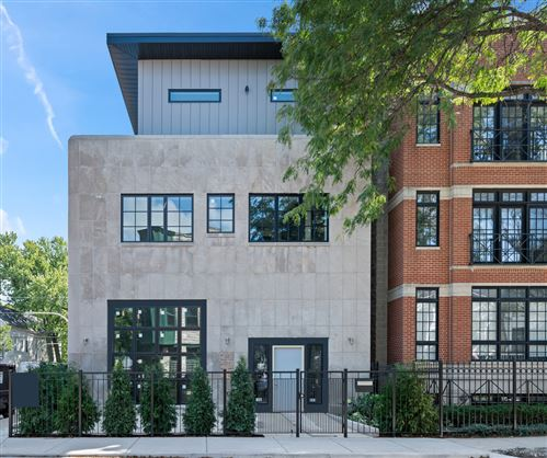 Photo of 3250 N Greenview Avenue #2N, Chicago, IL 60657 (MLS # 11222211)