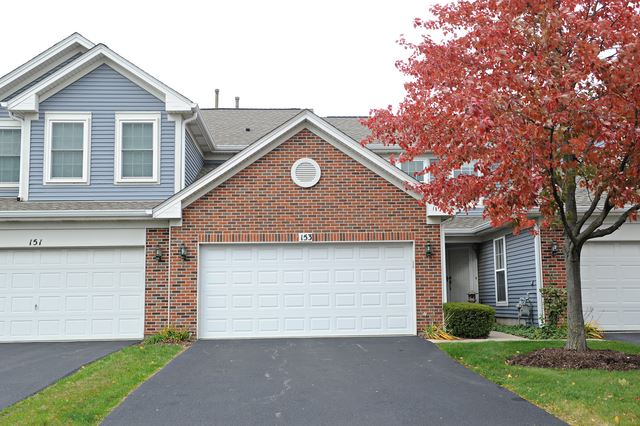 153 Millers Crossing, Itasca, IL 60143 - #: 10557211
