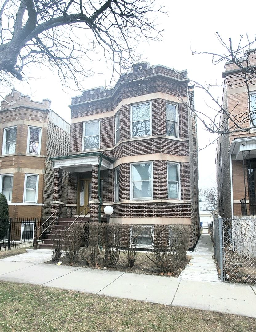 2851 S Hamlin Avenue, Chicago, IL 60623 - #: 10654211
