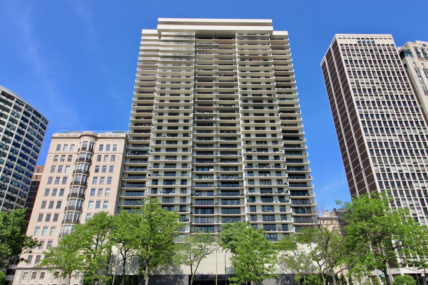 1212 N Lake Shore Drive #13CN, Chicago, IL 60610 - #: 10655211