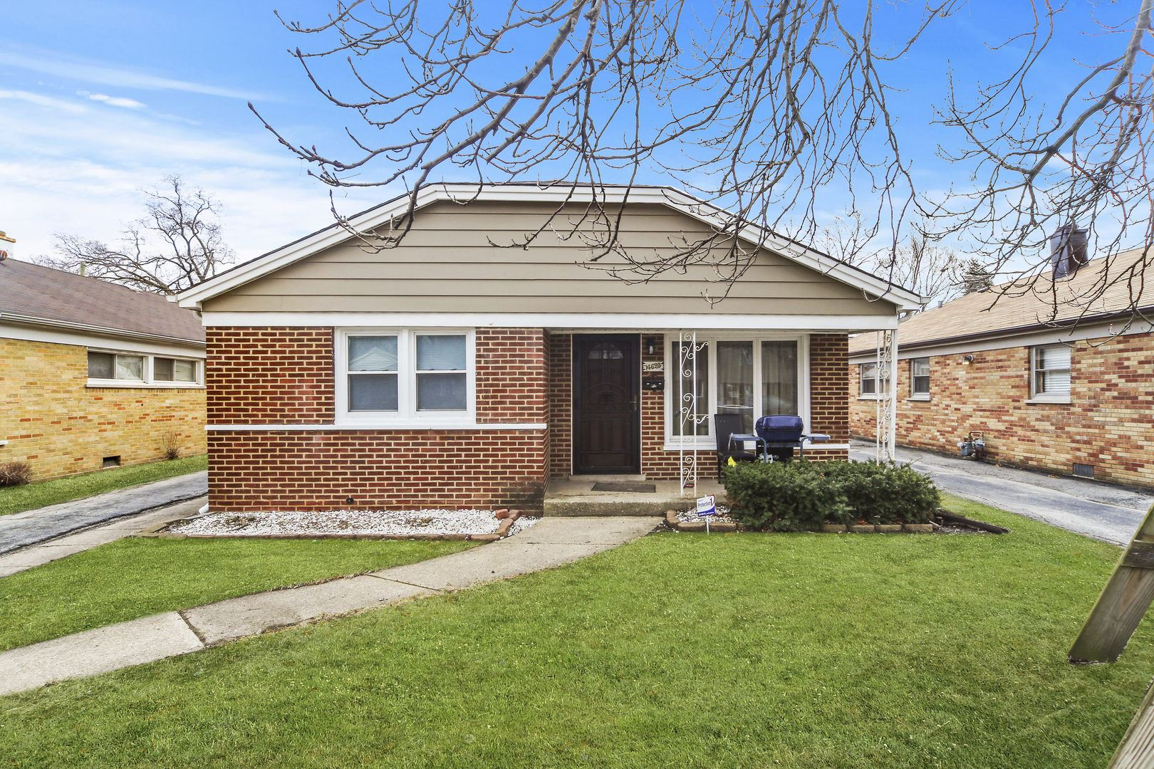 14623 Michigan Avenue, Dolton, IL 60419 - #: 10690211