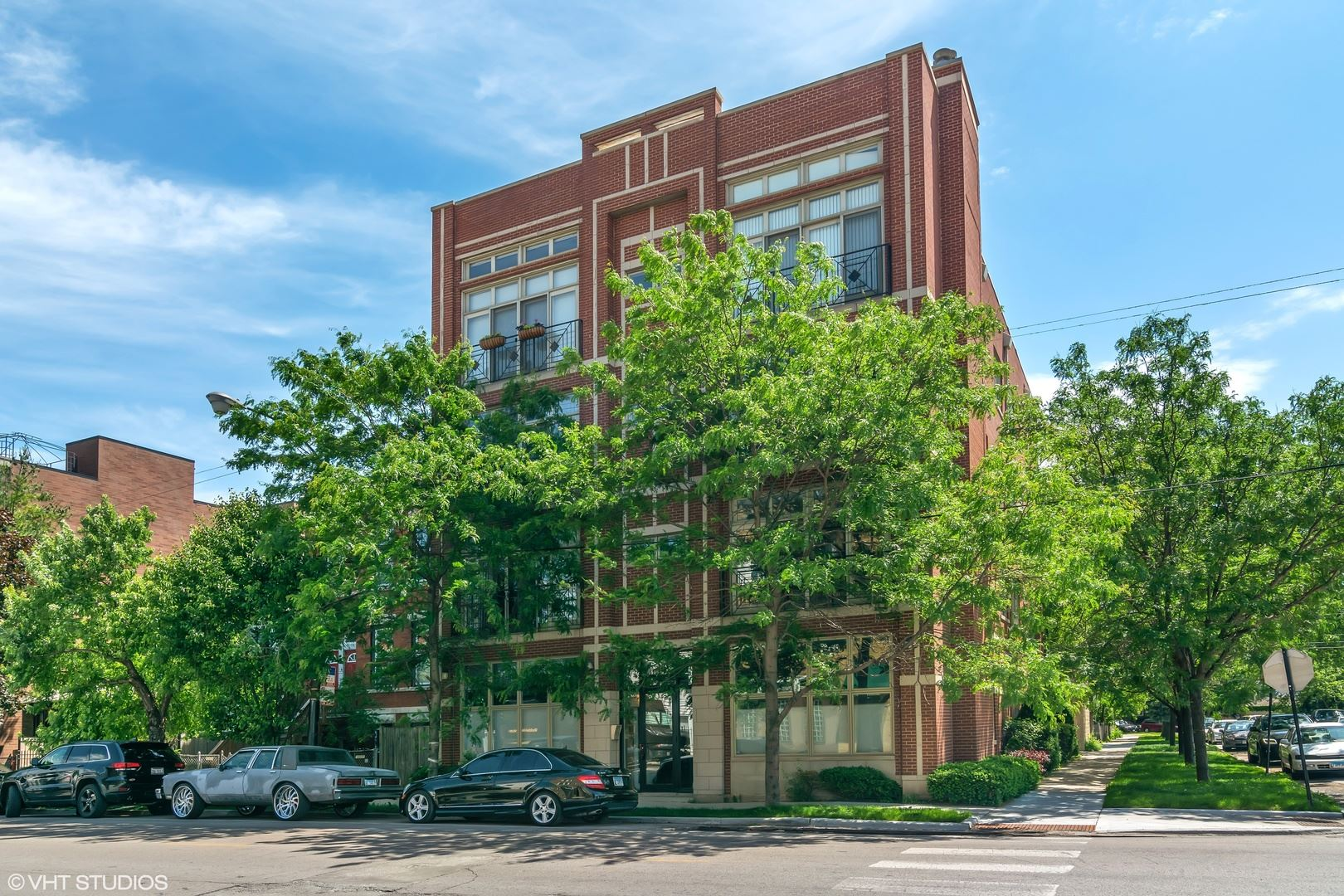 3101 N California Avenue #1S, Chicago, IL 60618 - MLS#: 10722211