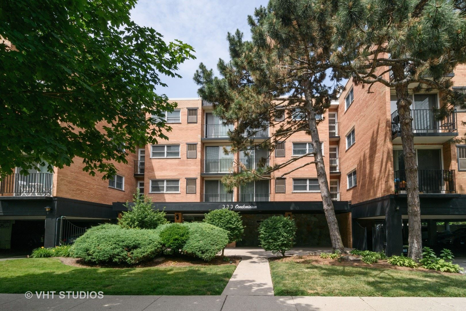 333 S East Avenue #202, Oak Park, IL 60302 - #: 10757211