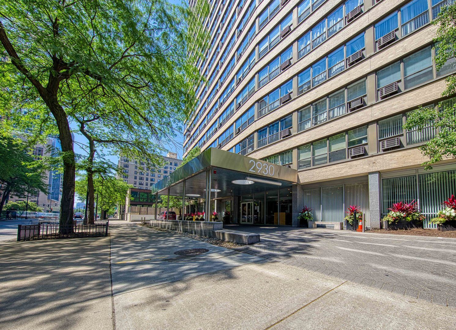 2930 N Sheridan Road #1101, Chicago, IL 60657 - #: 10789211
