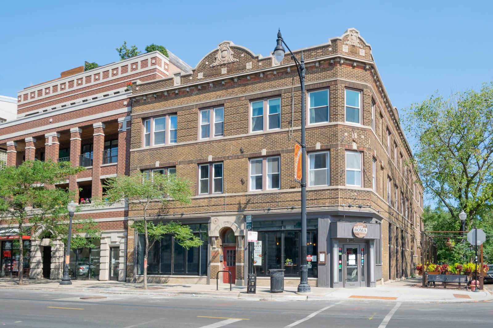 5101 N Clark Street #2, Chicago, IL 60640 - #: 11214211