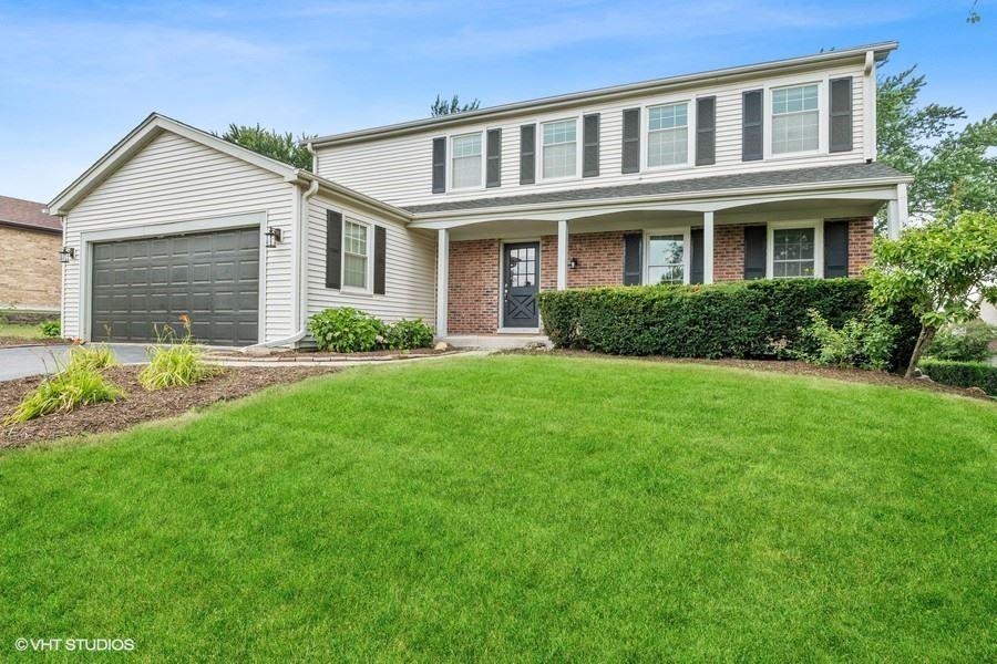 1842 Manor Lane, Mundelein, IL 60060 - #: 11252211