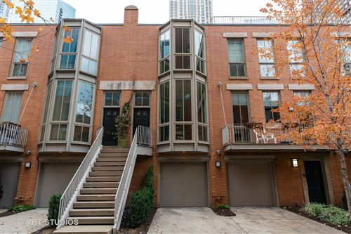 Photo of 436 E North Water Street #D, Chicago, IL 60611 (MLS # 10662212)