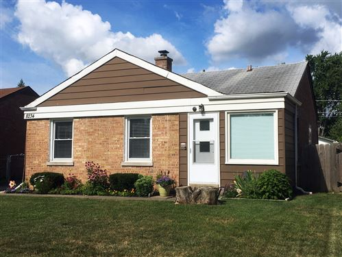 Tiny photo for 8234 N Caldwell Avenue, Niles, IL 60714 (MLS # 10803212)