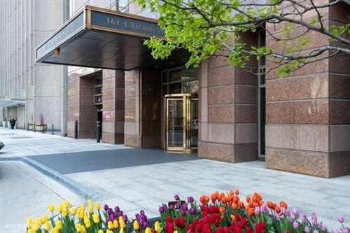 Photo of 161 E CHICAGO Avenue #54A, Chicago, IL 60611 (MLS # 10858212)