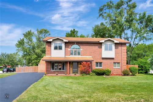 Photo of 8770 W 169th Street, Orland Park, IL 60462 (MLS # 10861212)