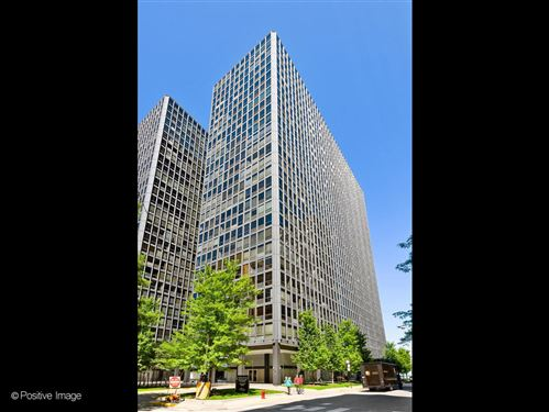 Photo of 900 N Lake Shore Drive #403, Chicago, IL 60611 (MLS # 11074212)
