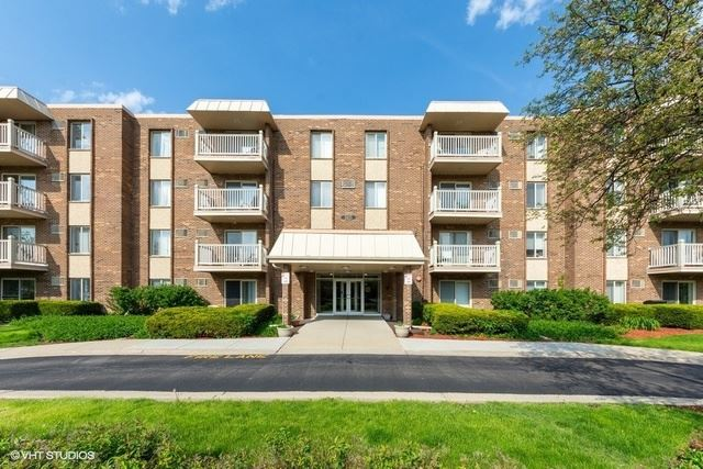 2423 N Kennicott Drive UNIT 1F, Arlington Heights, IL 60004 - #: 10379212
