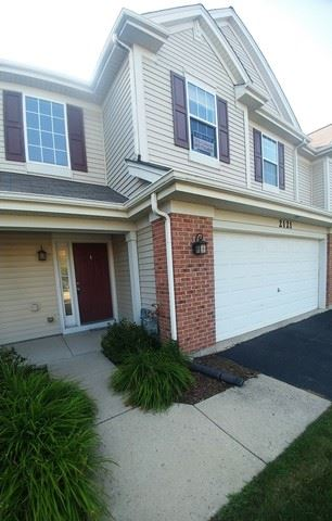 2121 Claremont Lane UNIT 2121, Lake in the Hills, IL 60156 - #: 10465212