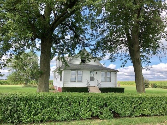 Photo for 3255 North 1000 East Road, CHEBANSE, IL 60922 (MLS # 10515212)