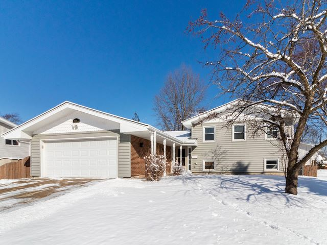 21W558 Huntington Road, Glen Ellyn, IL 60137 - #: 10639212