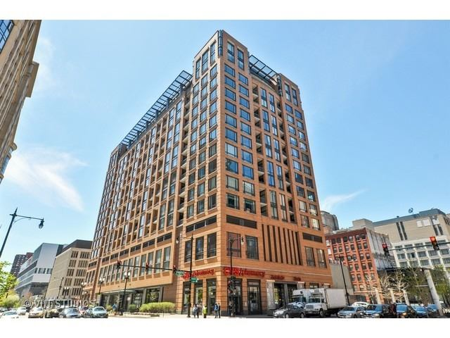 520 S State Street #803, Chicago, IL 60605 - #: 10700212