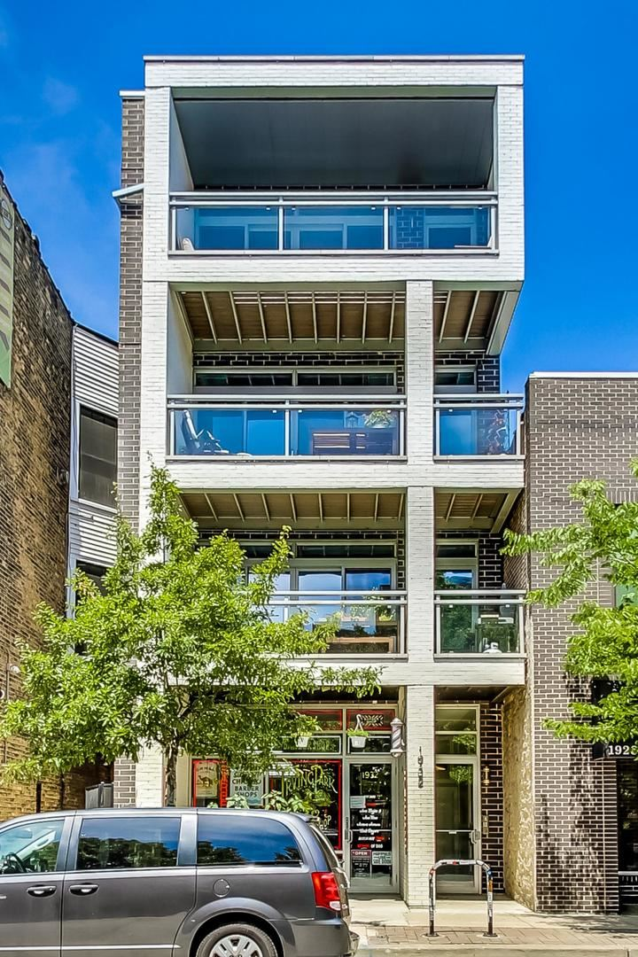 1932 W Irving Park Road #4, Chicago, IL 60613 - #: 10792212