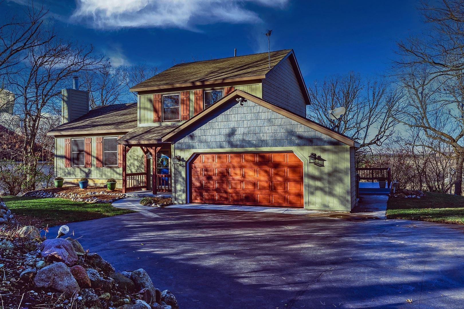 3496 Kings Lair Drive, Spring Grove, IL 60081 - #: 10944212
