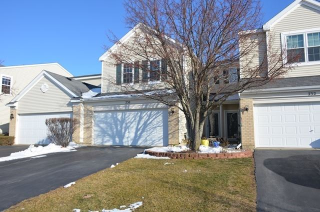 Photo of 230 PARKSIDE Drive, Shorewood, IL 60404 (MLS # 10969212)
