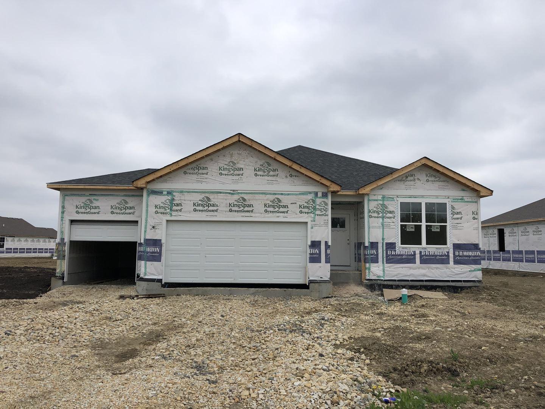 Photo of 16863 S Corinne Circle, Plainfield, IL 60586 (MLS # 11075212)