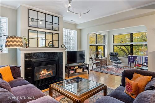 Tiny photo for 4447 N Beacon Street #3S, Chicago, IL 60640 (MLS # 10895213)