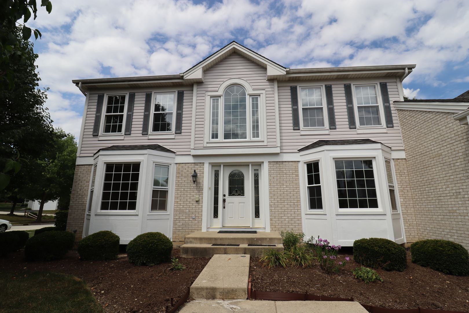1613 Mccormack Drive, Hoffman Estates, IL 60169 - #: 10805213