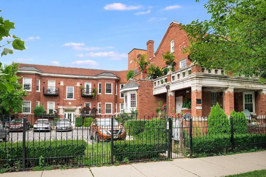2950 W Palmer Street #A2, Chicago, IL 60647 - MLS#: 10809213