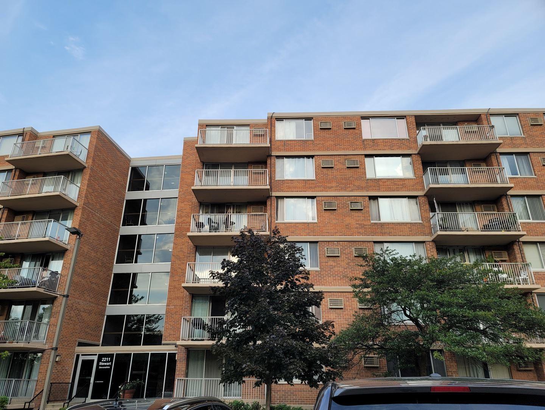 2211 S Stewart Avenue #1D, Lombard, IL 60148 - #: 11251213